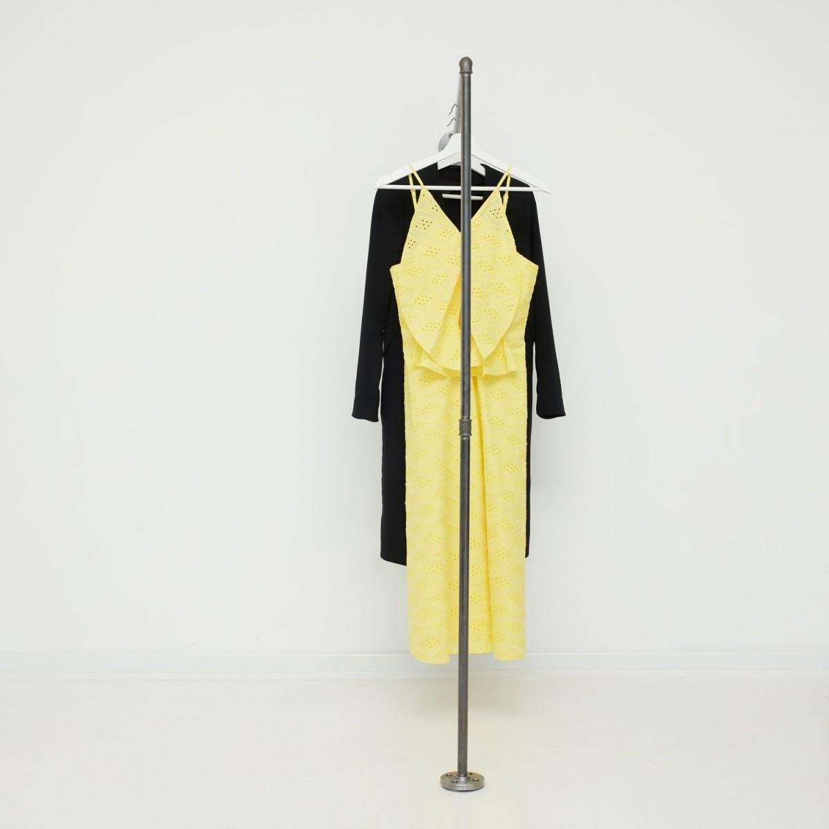 various Industrial Design Kleiderstange Garderobenstange STAND