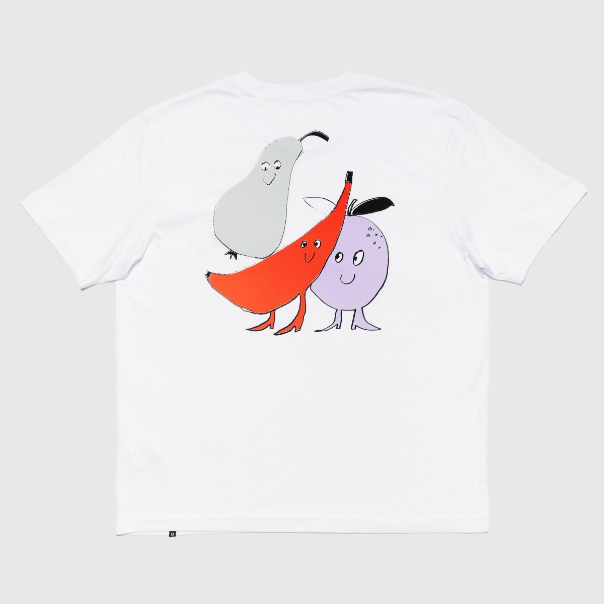 Kleiner Kreis   Compassion Fruits Shirt