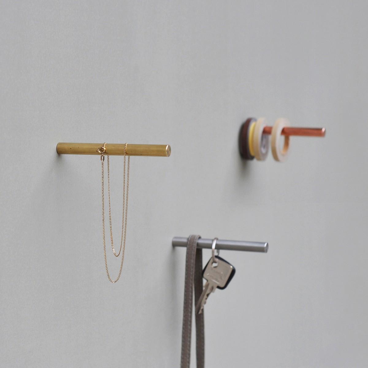 kolor pin hook set raw