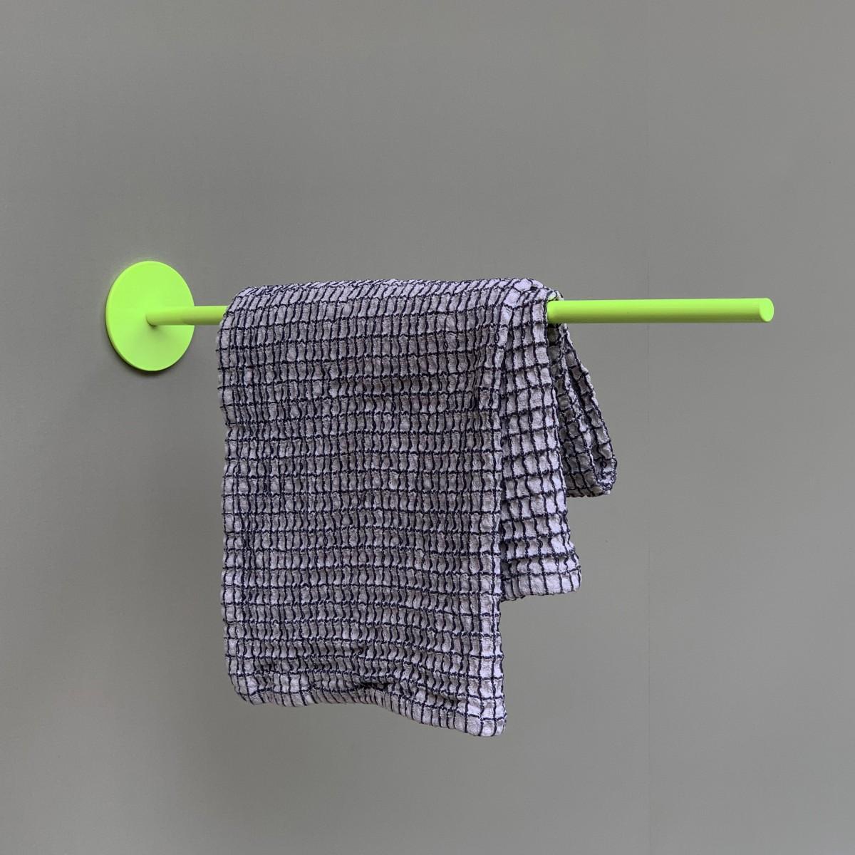 kolor towel holder Handtuchhalter