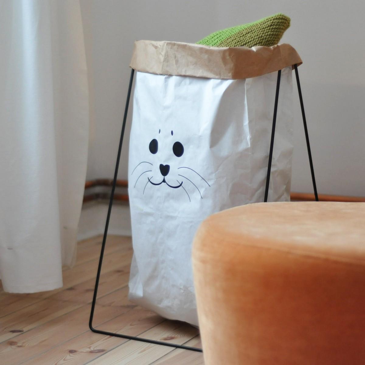 paper bag seal