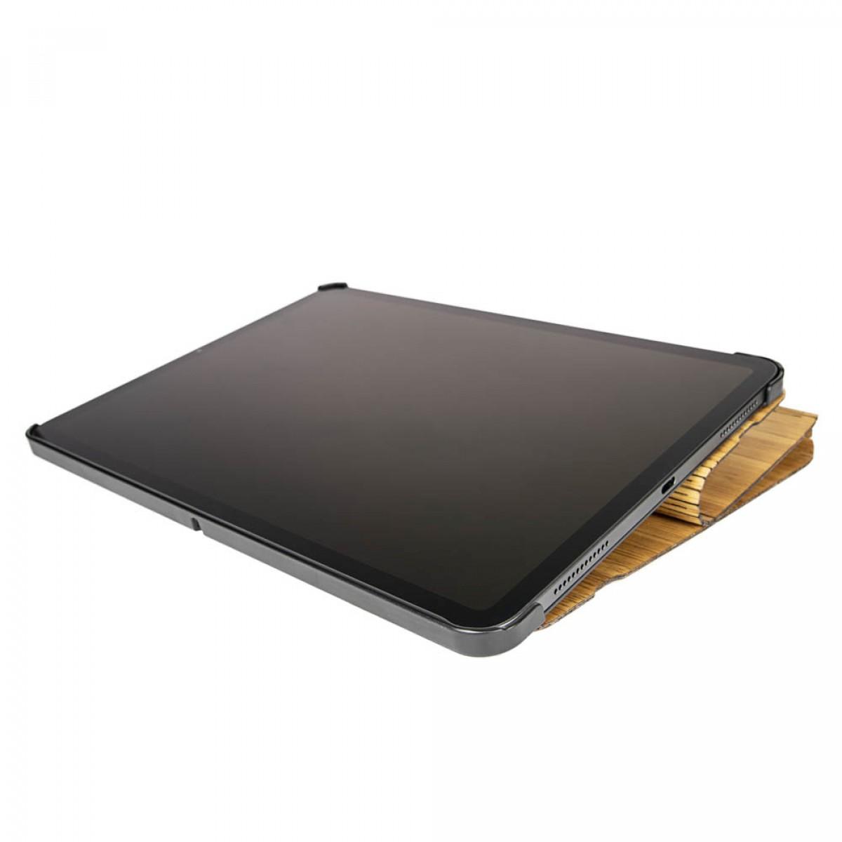 JUNGHOLZ Design WoodCase, Tablet, Bambus, iPad Pro 11''