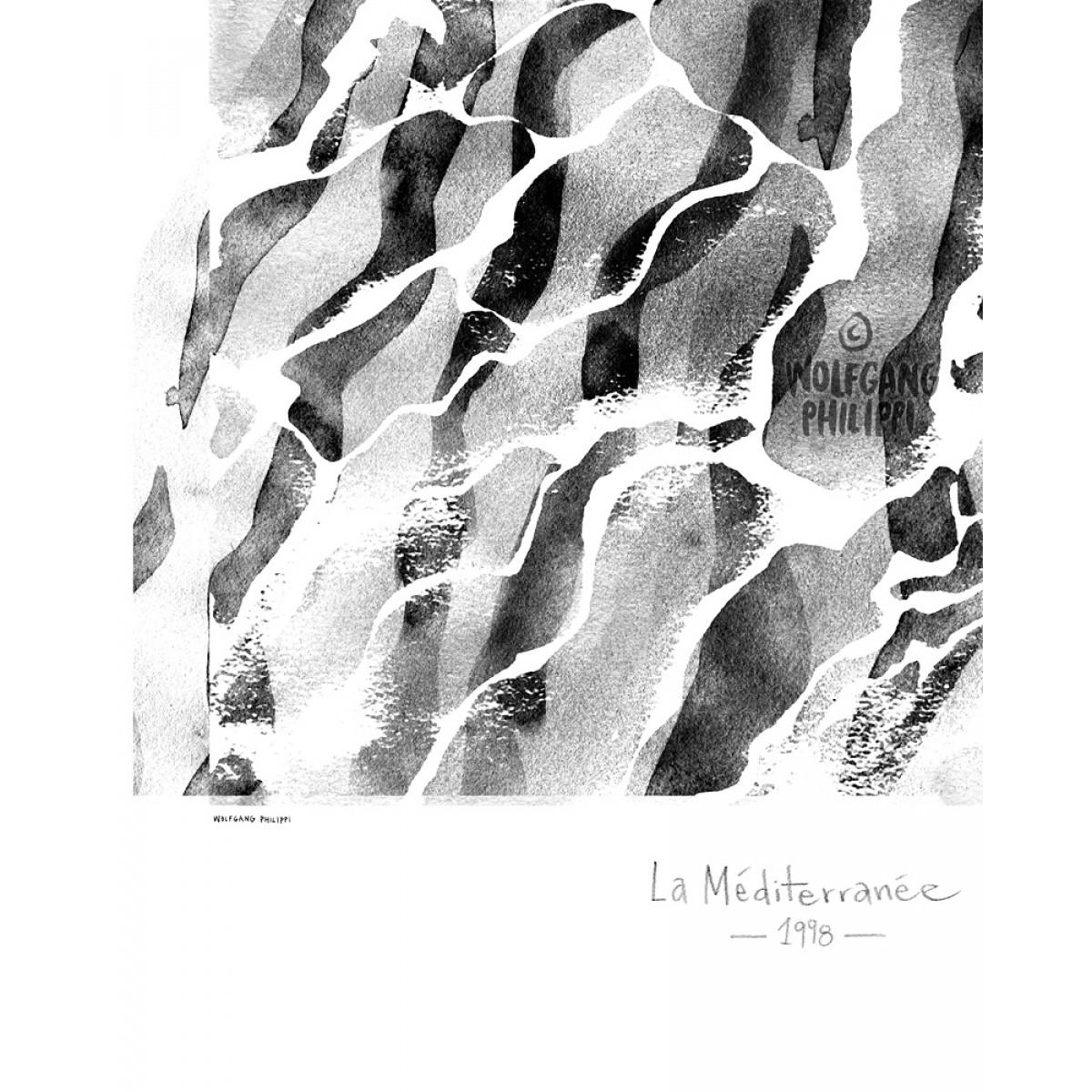 La Méditerranée 1998