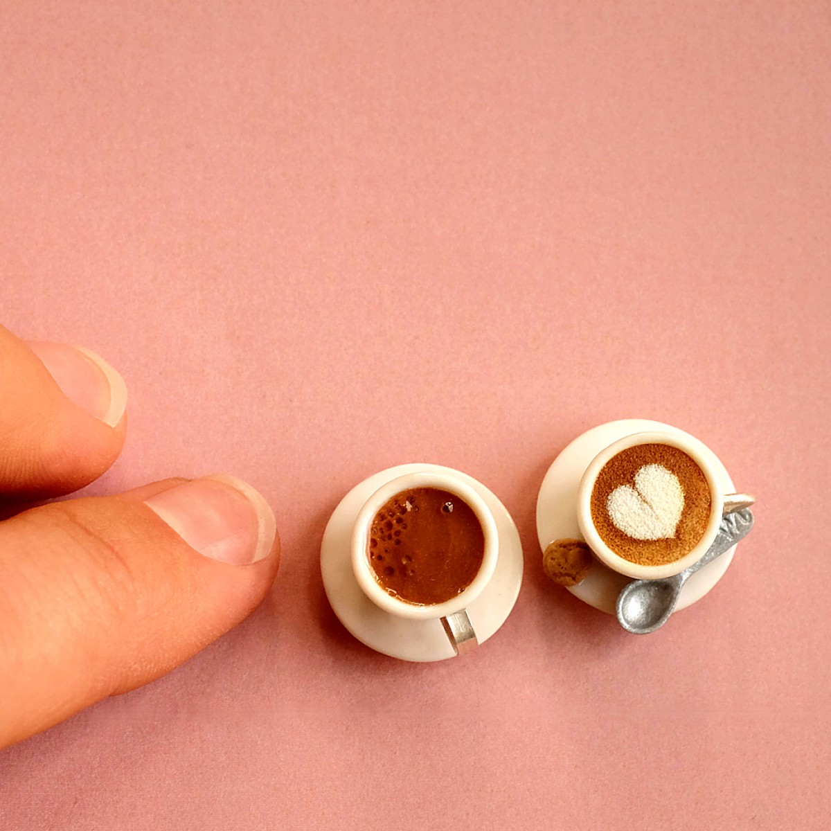 minischmidt miniCAFE Kaffeetasse klein