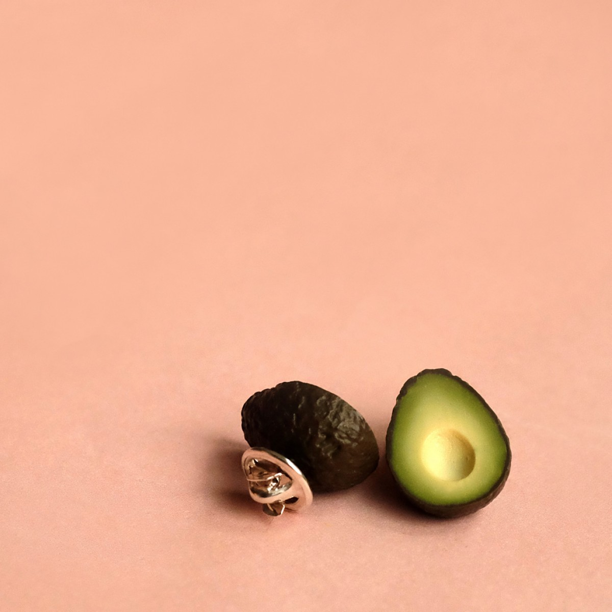 minischmidt miniGARTEN Avocadohälfte