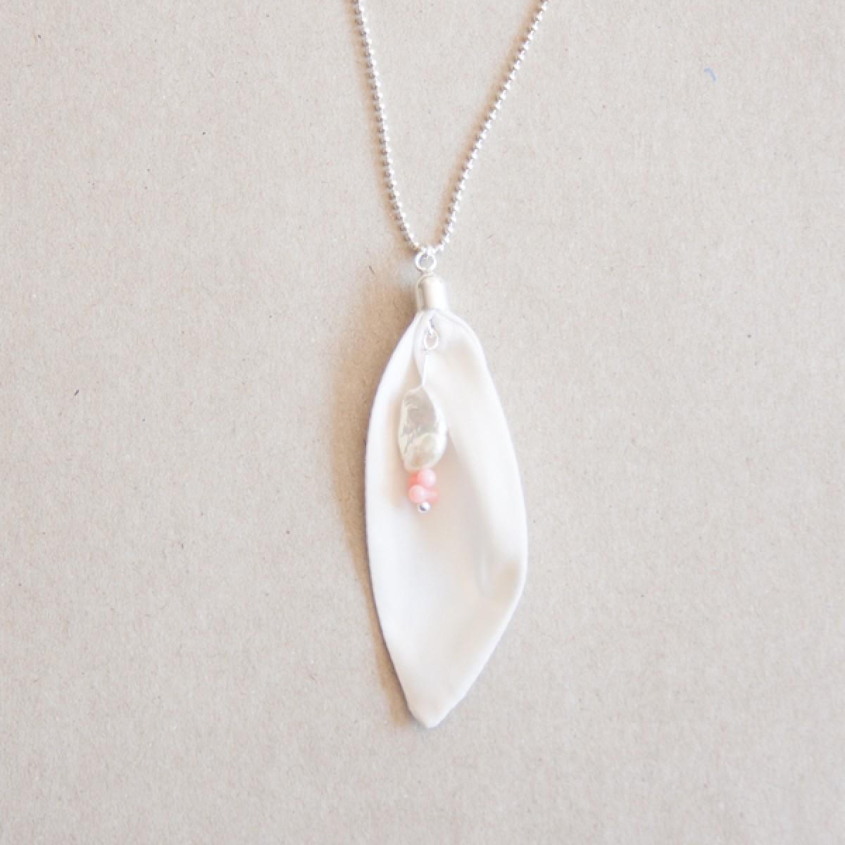 Irmeline Accessoires Manufaktur Kette »La Mulière #1«