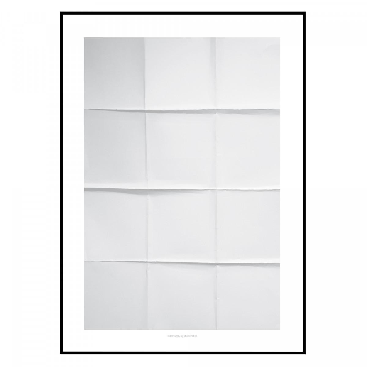 paper LANDSCAPE Artprint 50x70 Poster