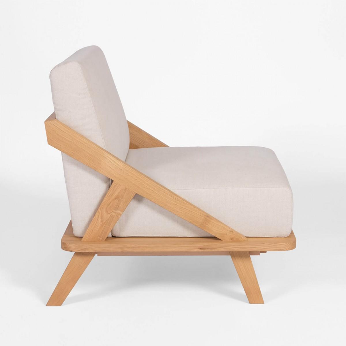 ellenbergerdesign Nordic Space Sessel