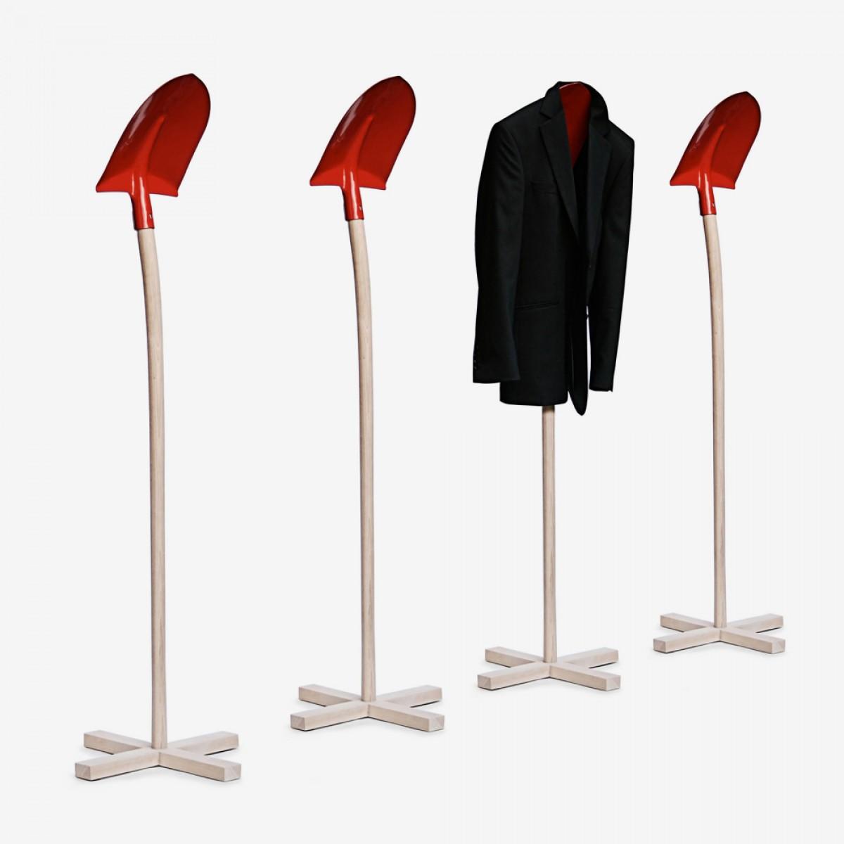 Olschewski Design Stiller Gefährte Kleiderständer