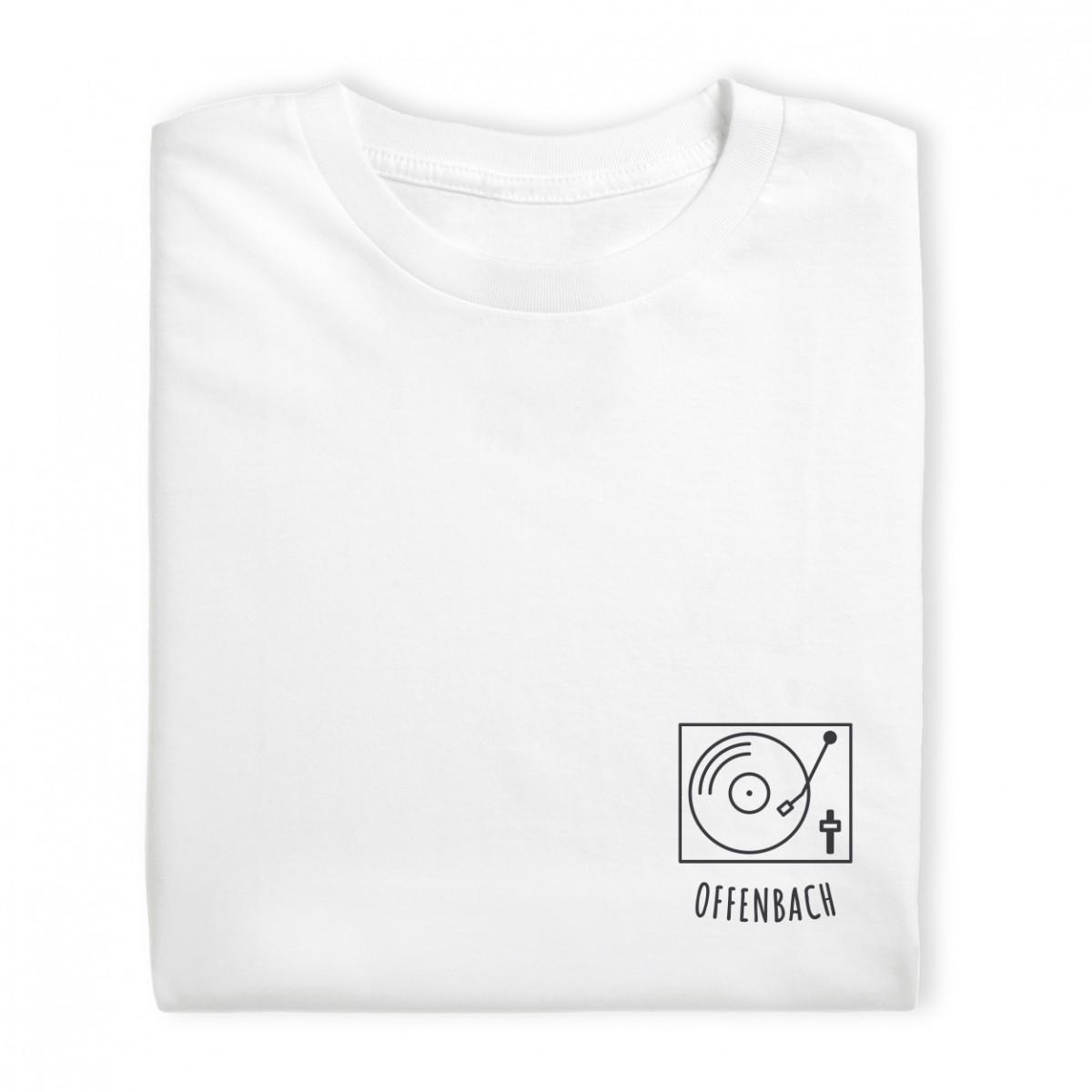 Charles / Shirt Offenbach / 100% Biobaumwolle / Fair Wear zertifiziert