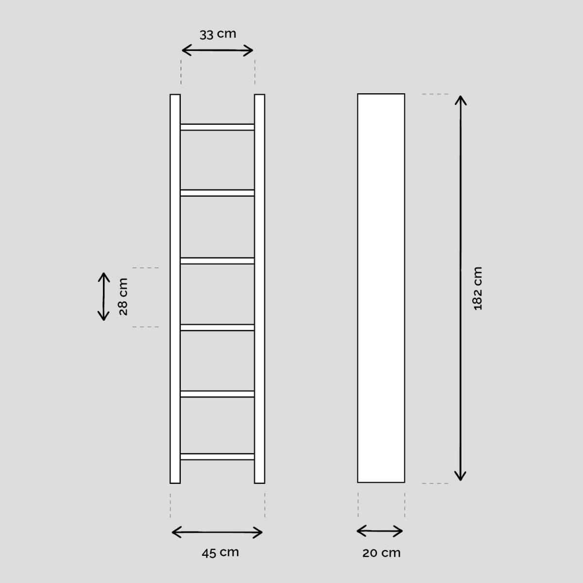 STANGE DESIGN Regal HUGO 45