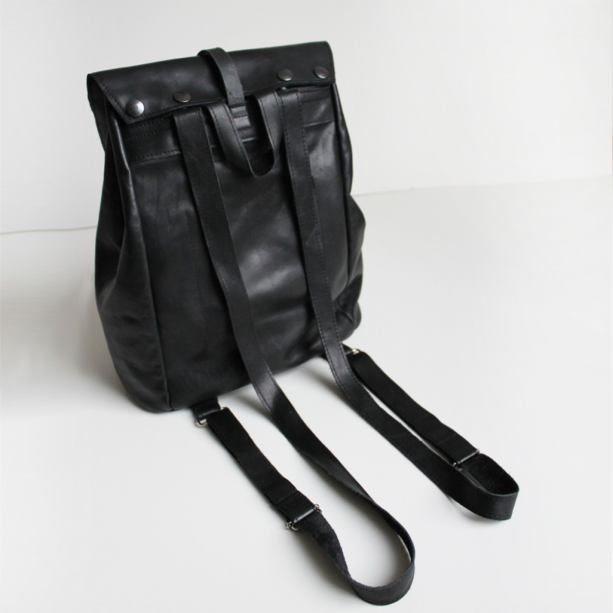 Grotkop Collection PASSAGIER BLACK 2in1