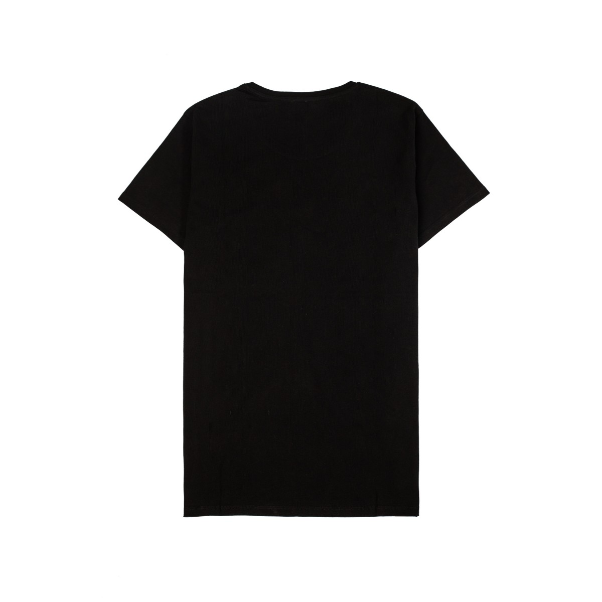 pellim. no bad days shirt schwarz