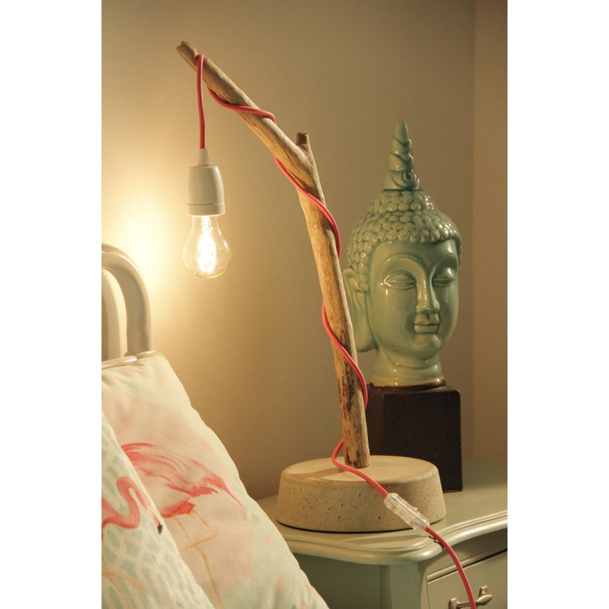 Robin Woods Lamp, S