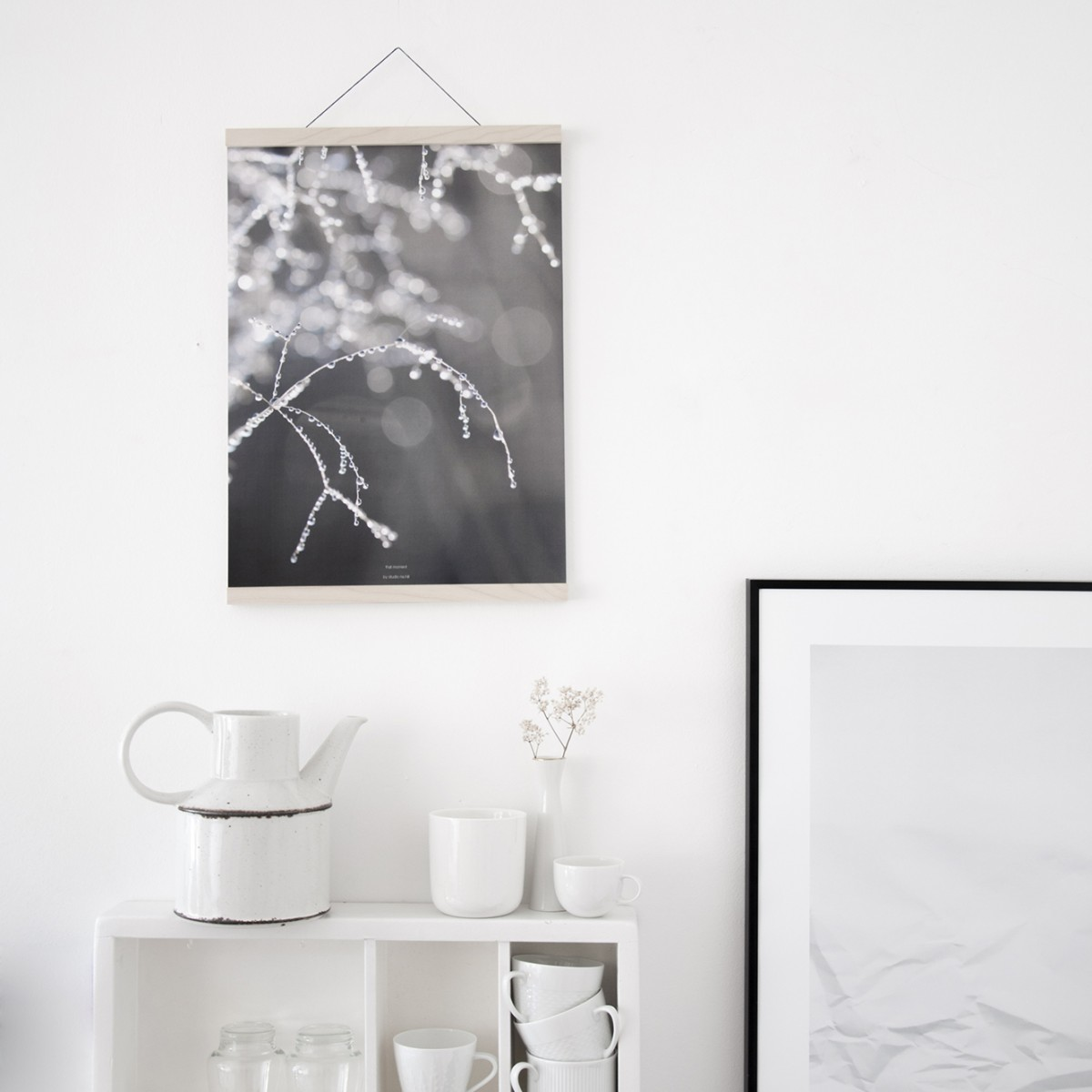 na.hili THAT moment Artprint A3 Poster