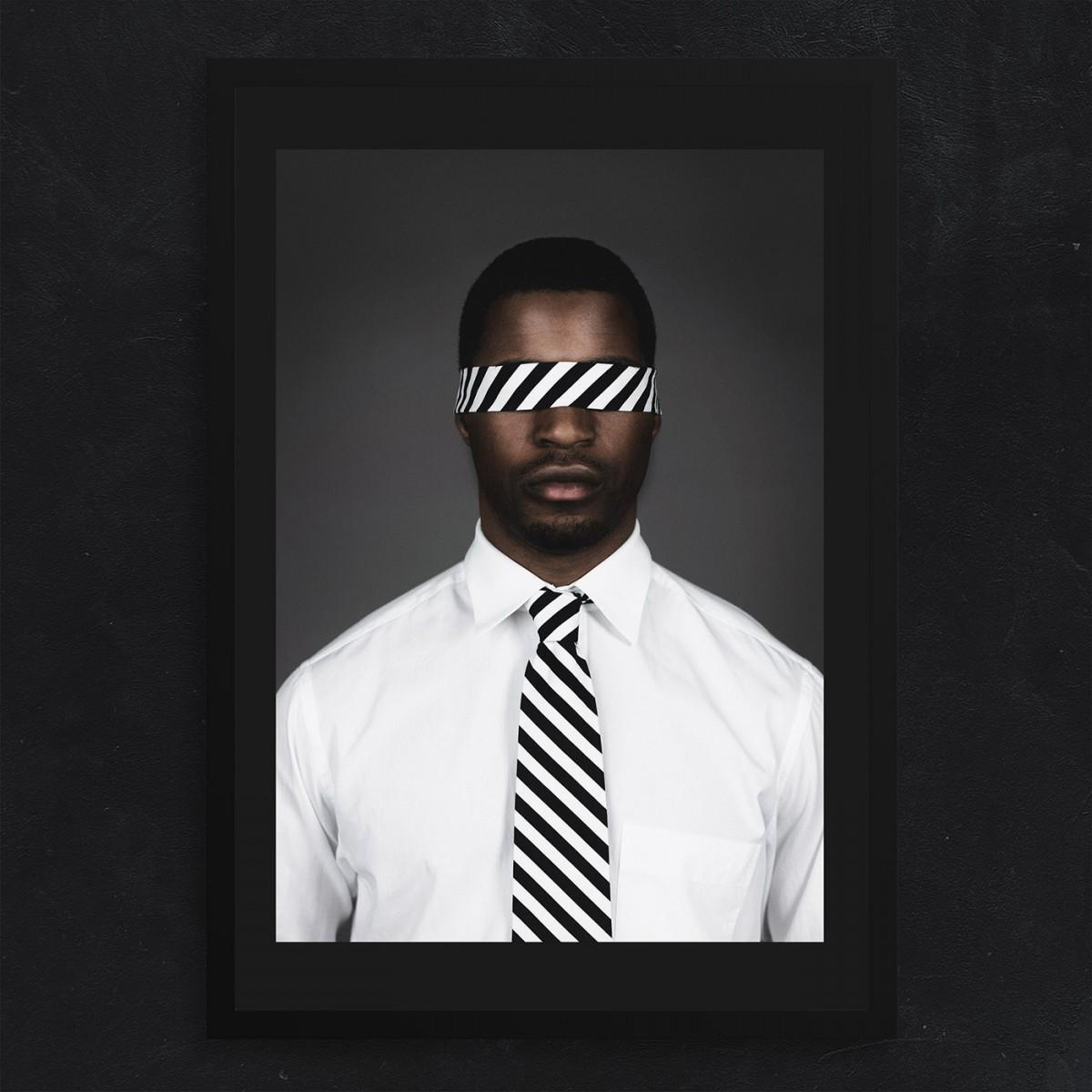 Posterprint Blind DIN A1