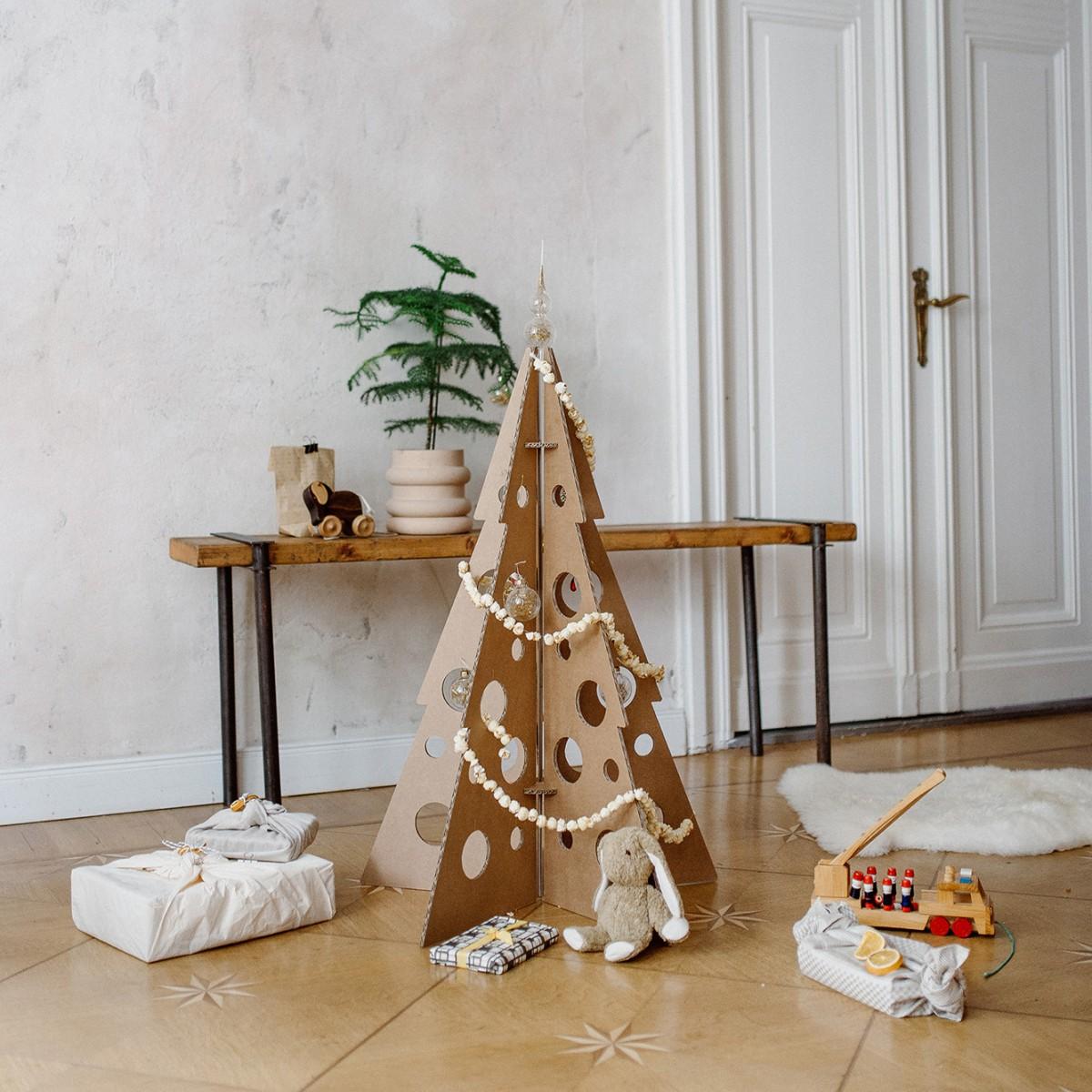 Zero Waste Weihnachtsbaum - Limited Edition | ROOM IN A BOX