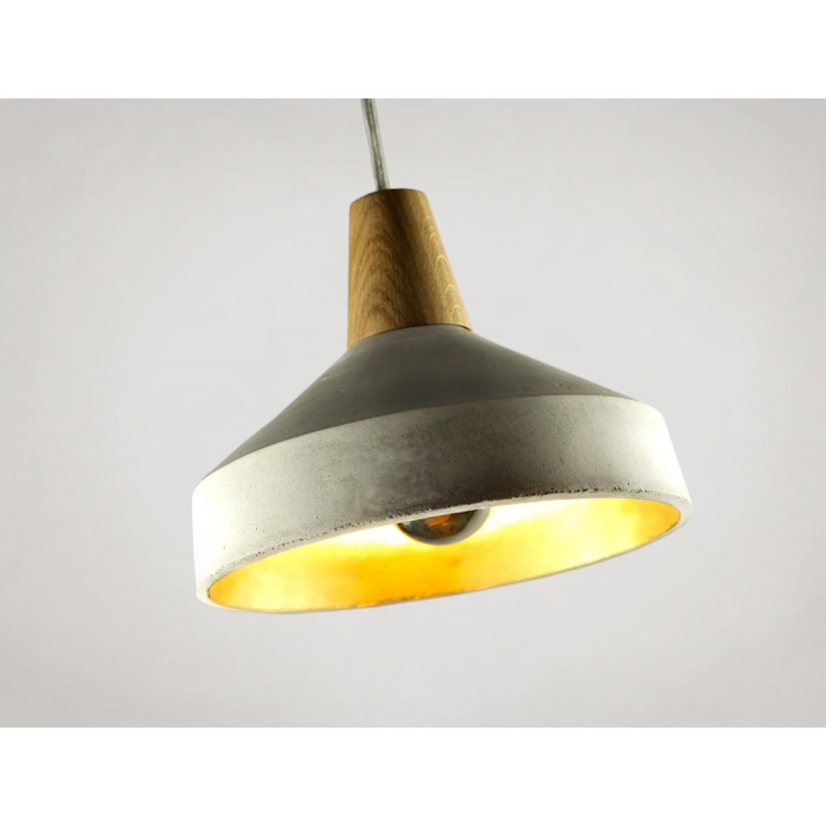 lampen aus beton lampen aus beton handmade kultur diy. Black Bedroom Furniture Sets. Home Design Ideas
