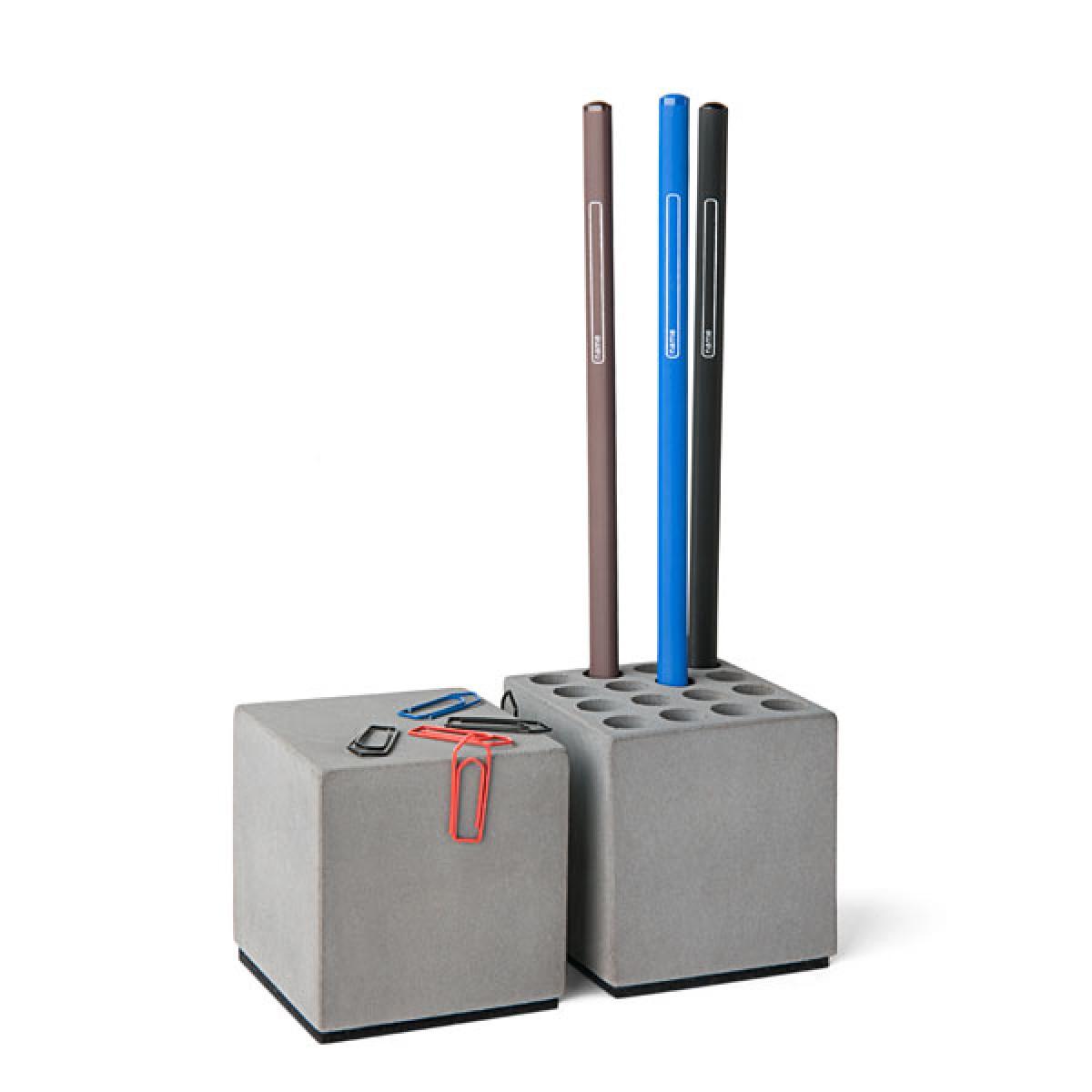 """Korn Produkte Schreibtischset """"Block"""""""