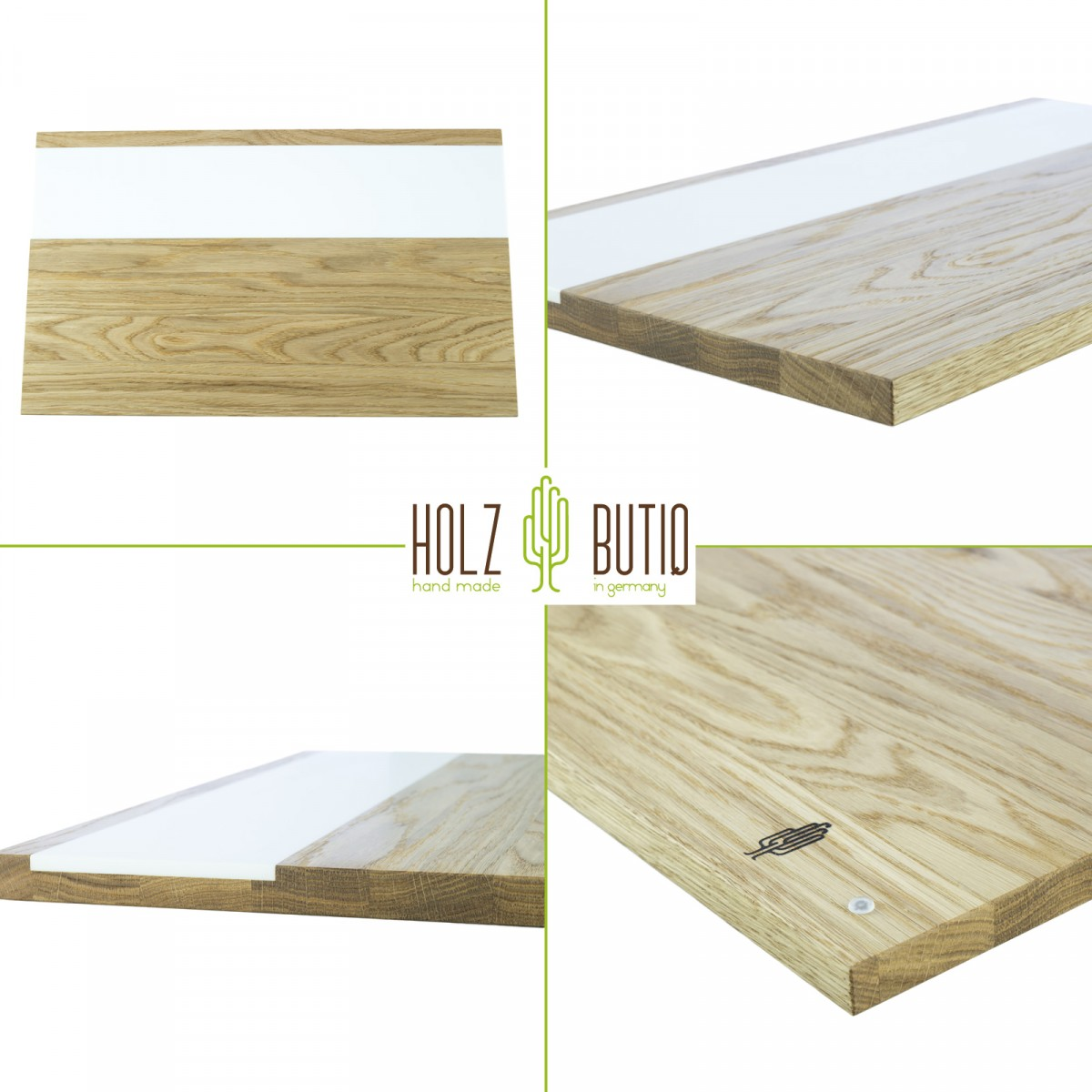 Servierbrett servir, Servierplatte aus Holz | Schneidebrett | Küchenbrett