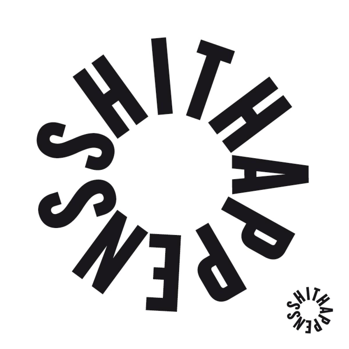 Stempel – Shit Happens