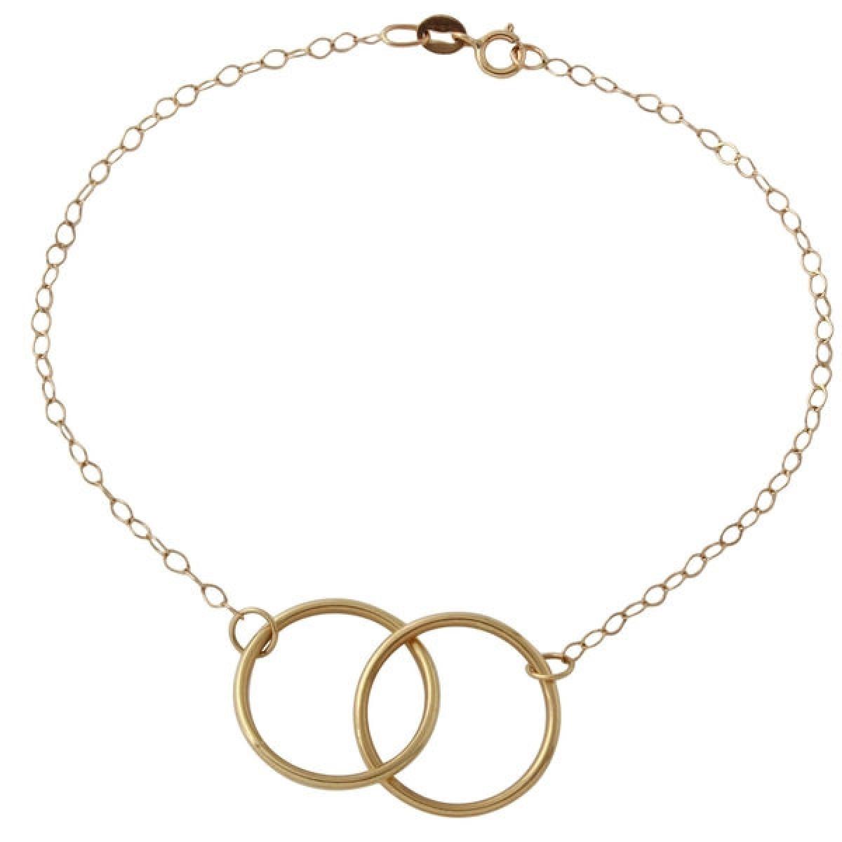 Anoa Armband Ella 925 Sterling Silber