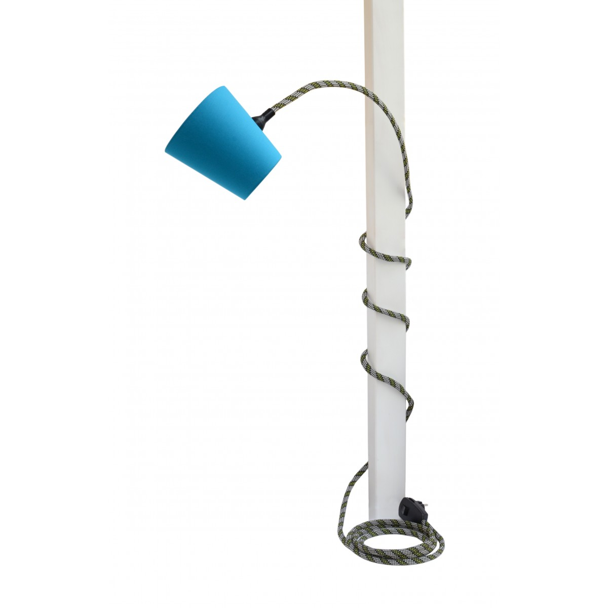 son of nils Climbing Lamp (cobra / petrol)