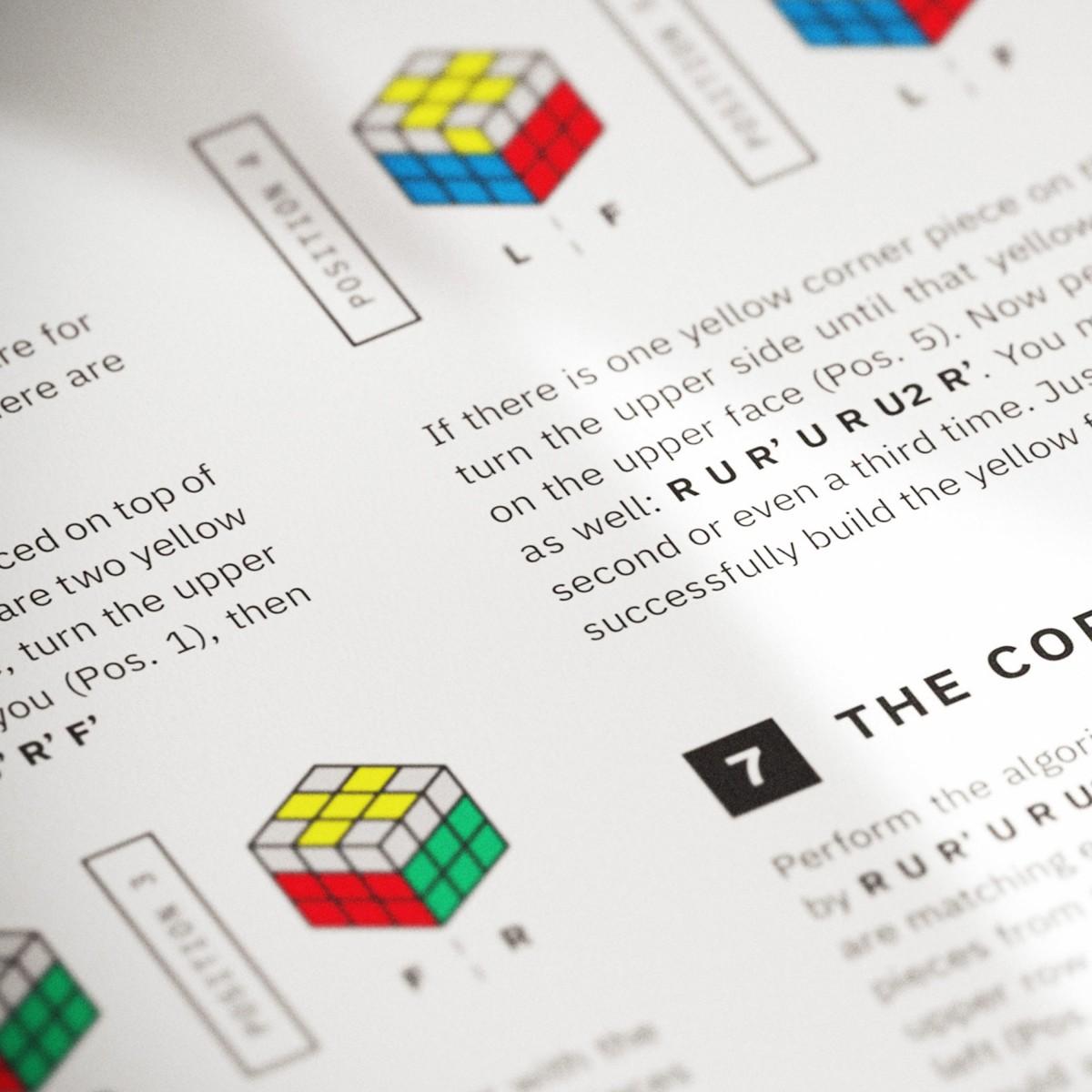 Cube (Anleitung)