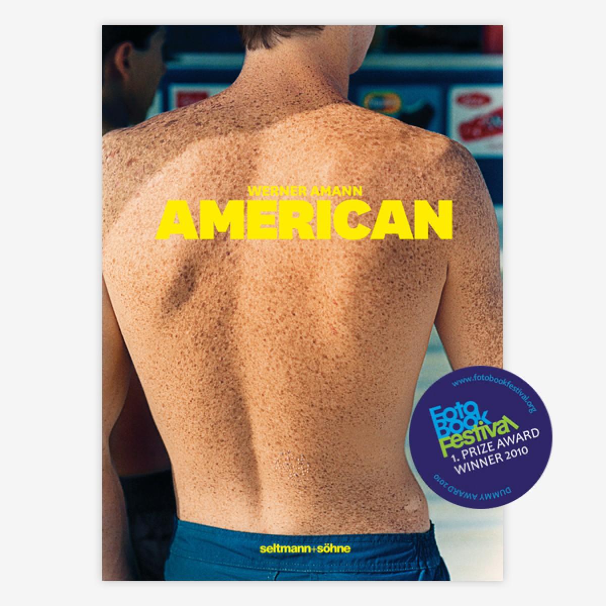 AMERICAN 1996-2009 (Werner Amann) von seltmann+söhne