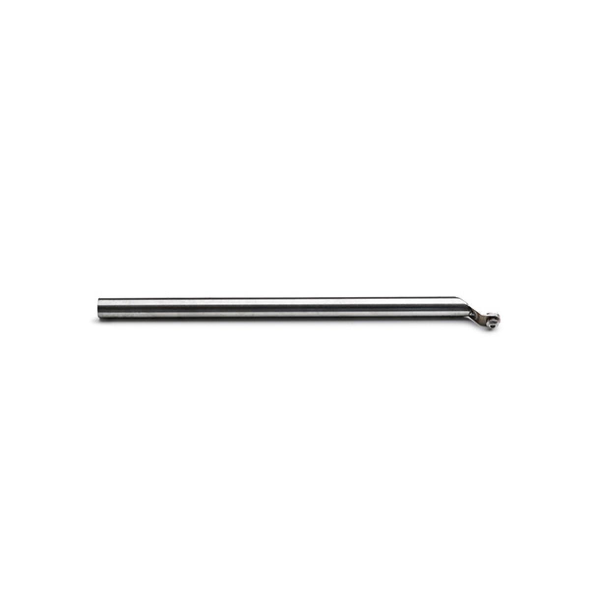 TRIPLE Pole | Stange | 40 cm | optionales Zubehör für TRIPLE Fire Bowl | Feuerschale von höfats