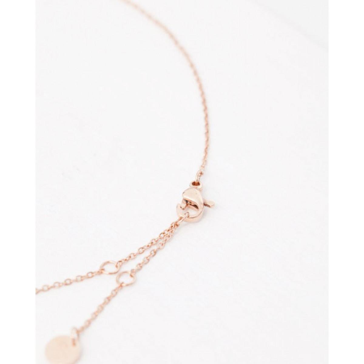 Sternchen Halskette