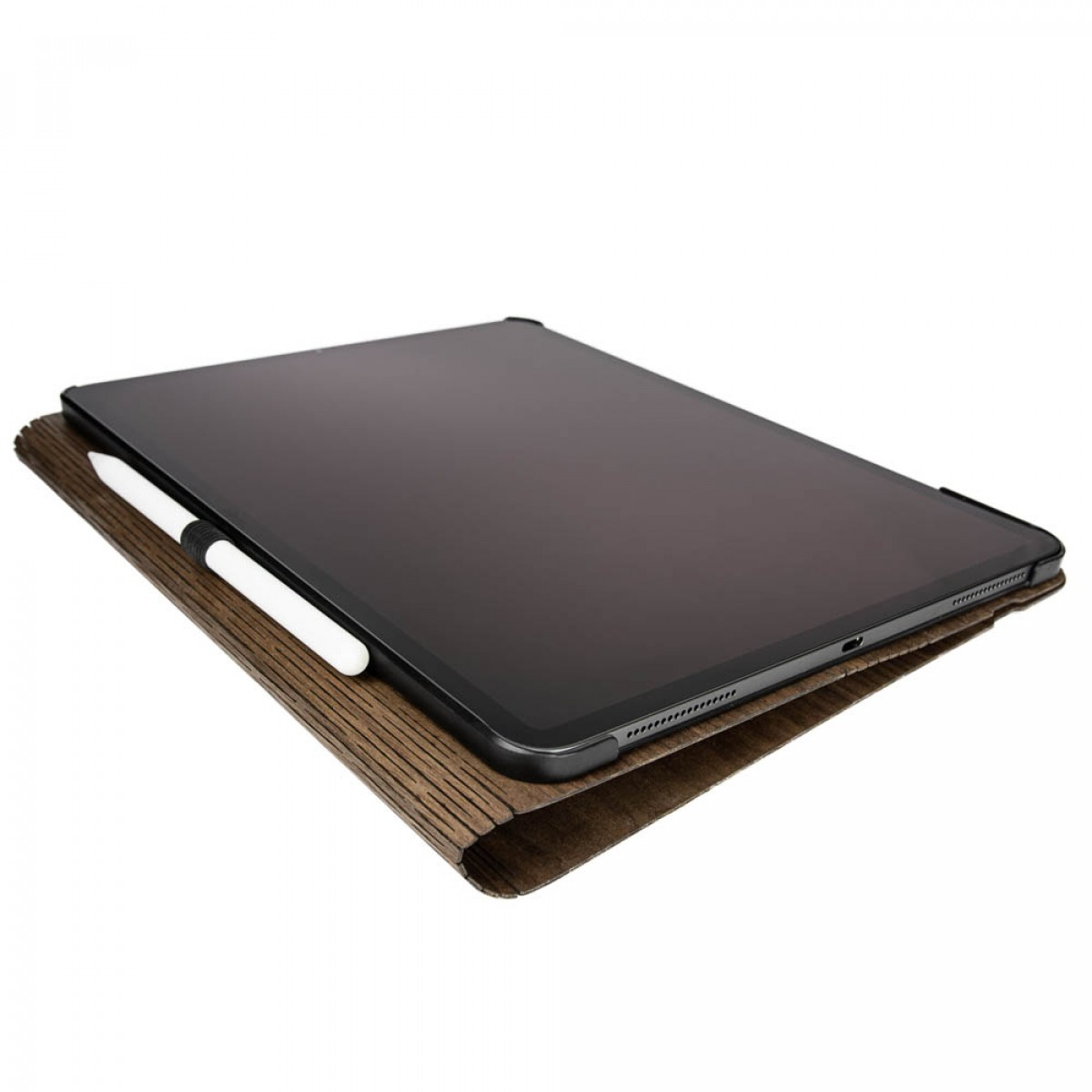 JUNGHOLZ Design WoodCase, Tablet, iPad Pro 12.9''