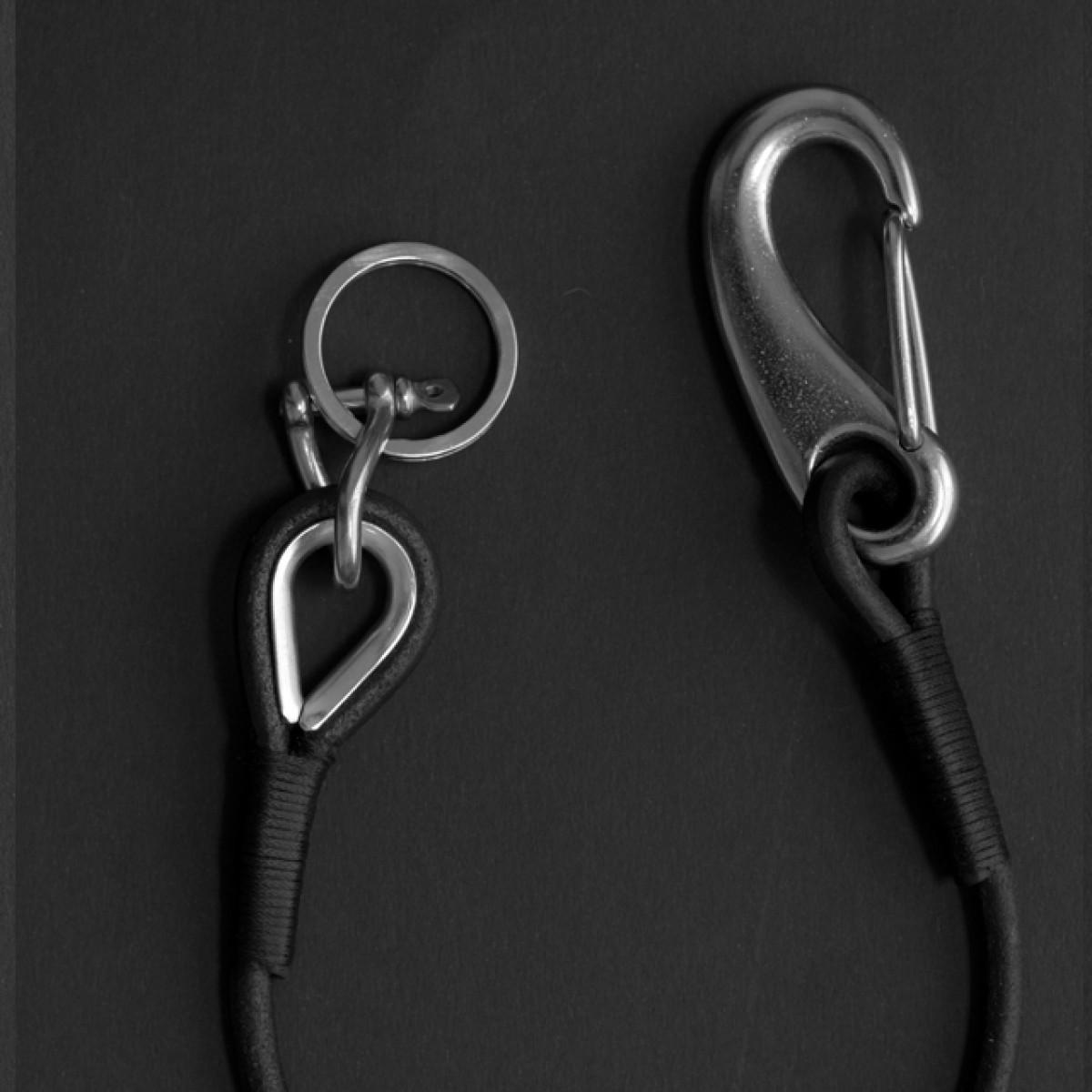 key leash