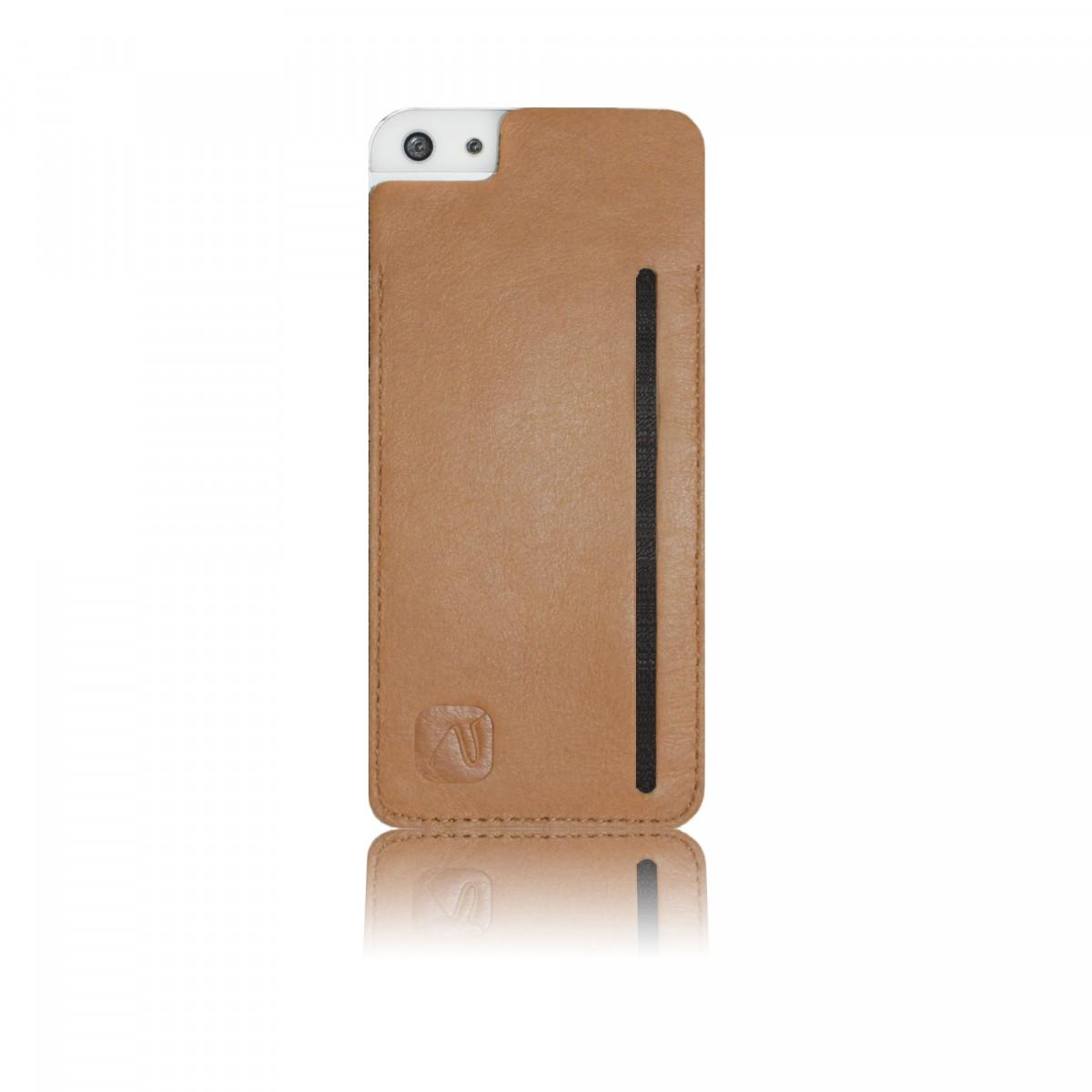 VANDEBAG iPhone tag'bag N°256 aus Leder