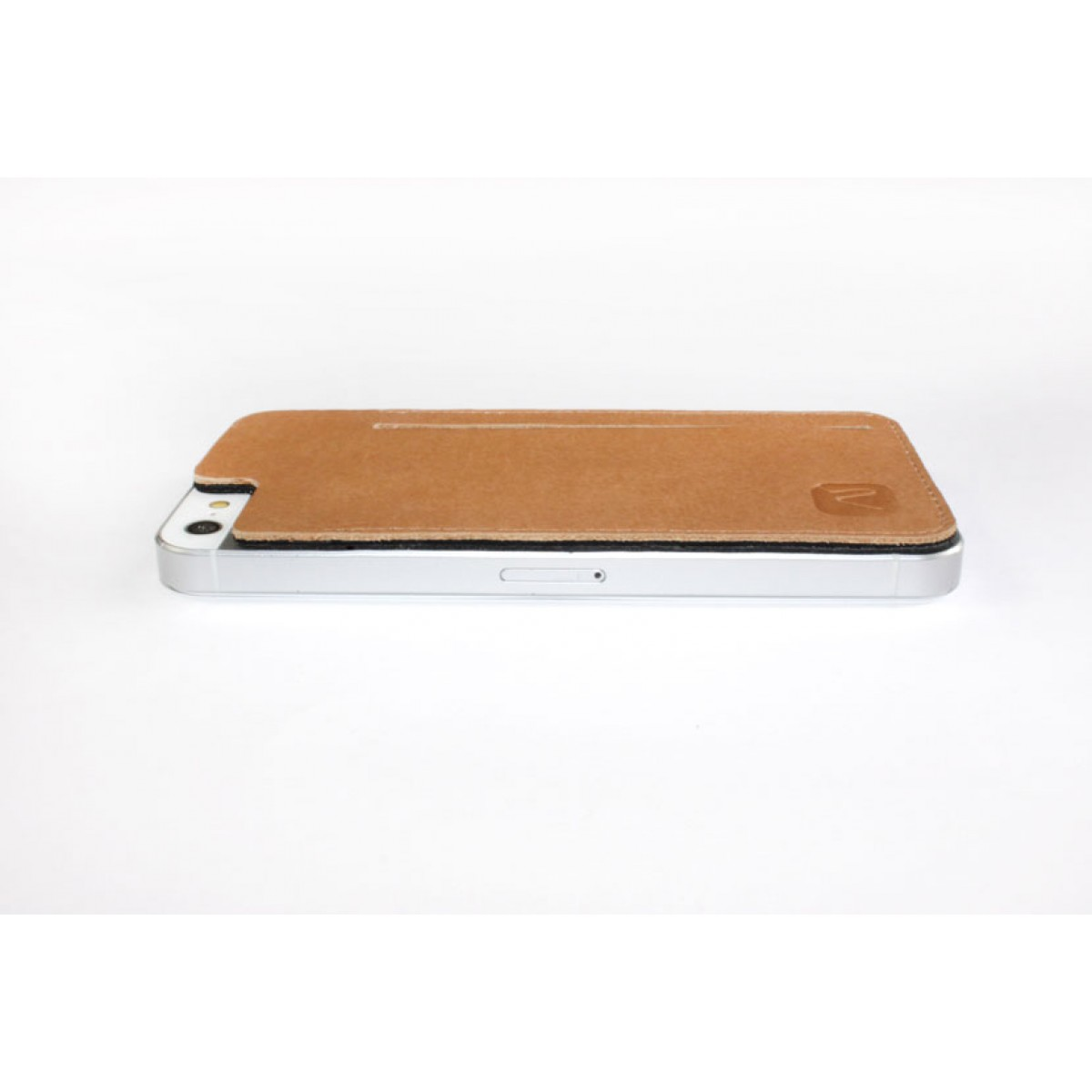 iPhone tag'bag N°256 aus Leder