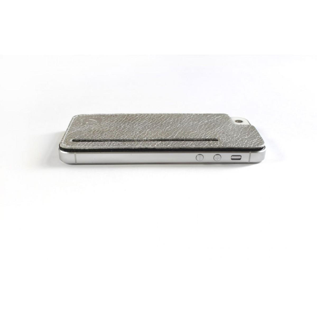 iPhone tag'bag N°2511 aus Leder