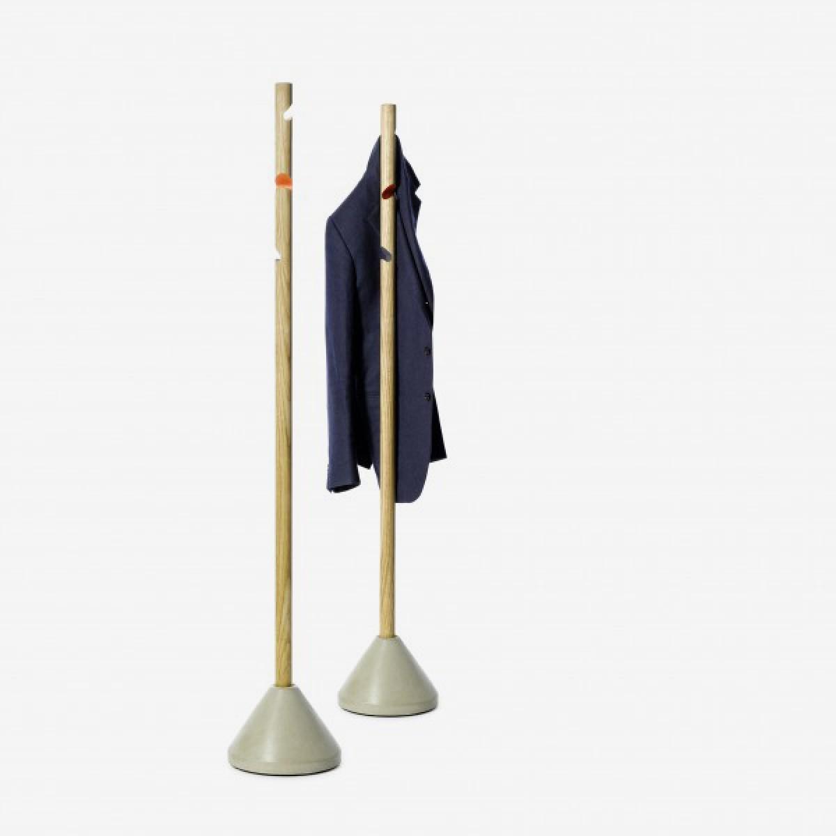 "AUERBERG Garderobe ""Diener"" (Design: Tobias Grau)"