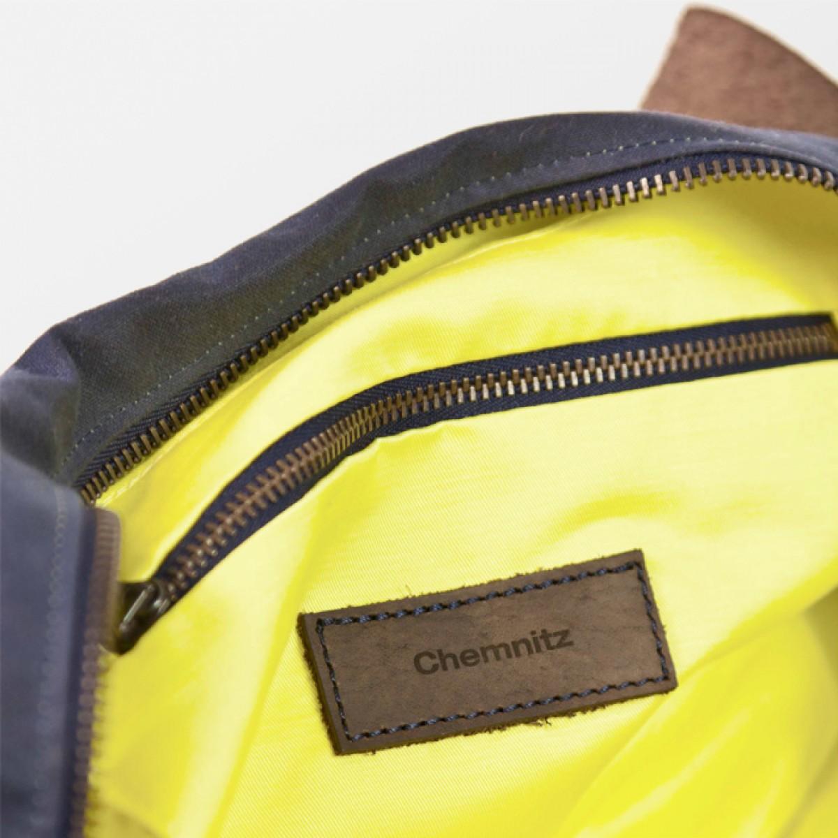 KlotzT.W.A.D. — Tasche für Wochenendausflüge in Deutschland