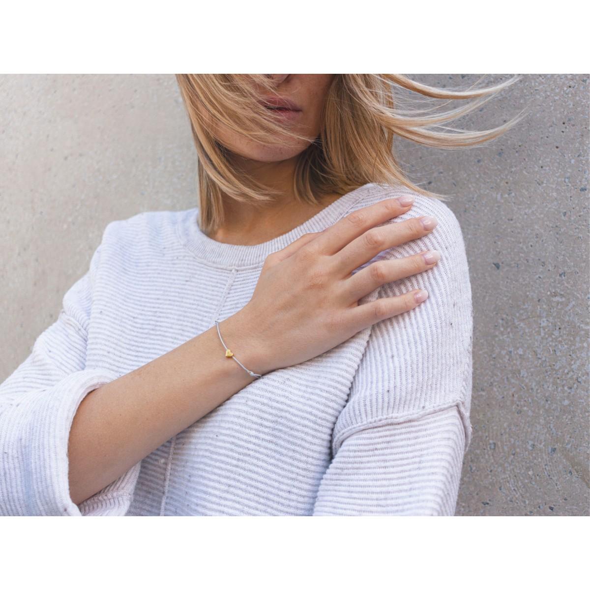 typealive / Armband / Heart You