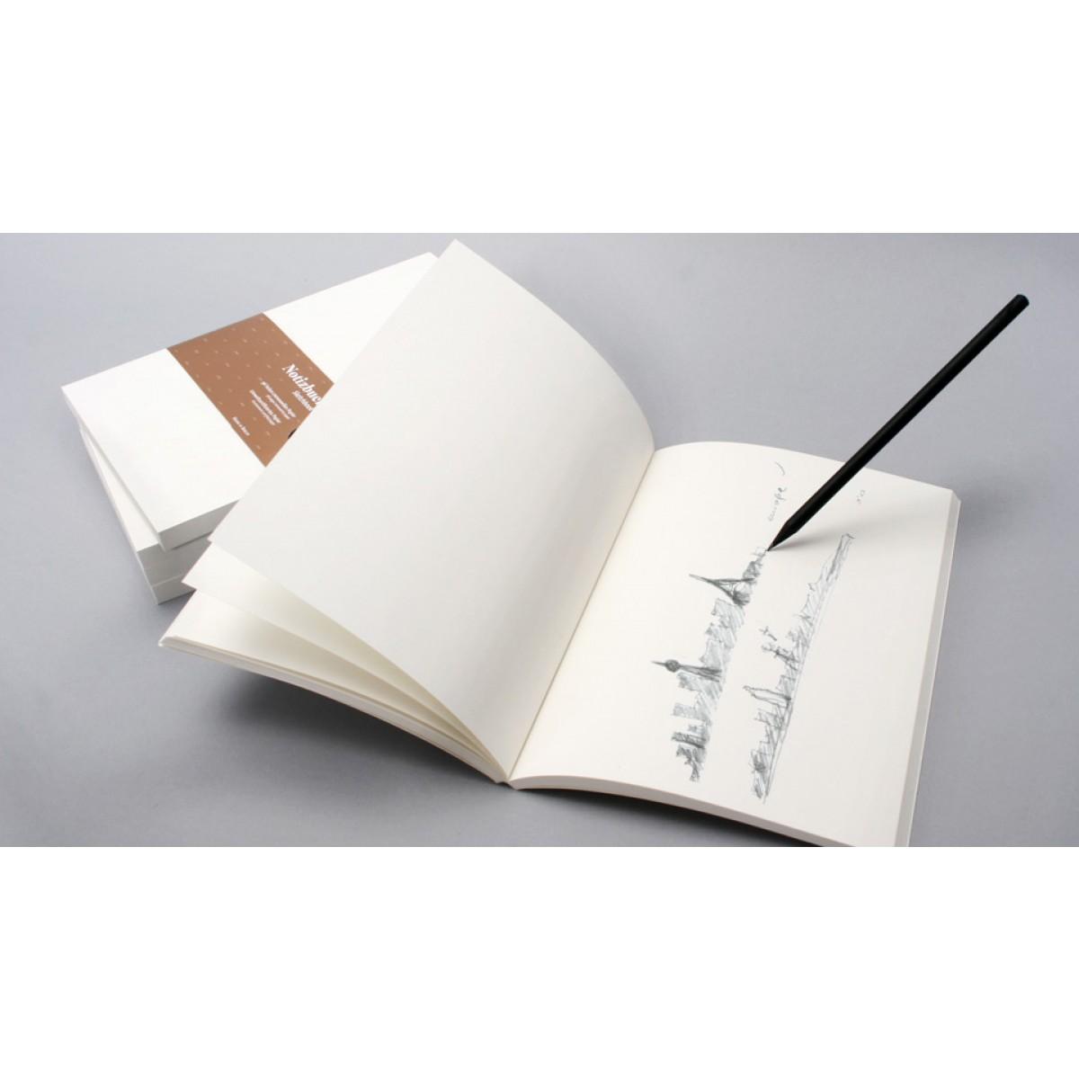 tyyp Notizbuch i - Taplet