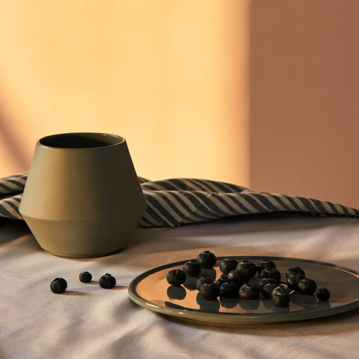 Schneid Unison Keramik Zuckerdose