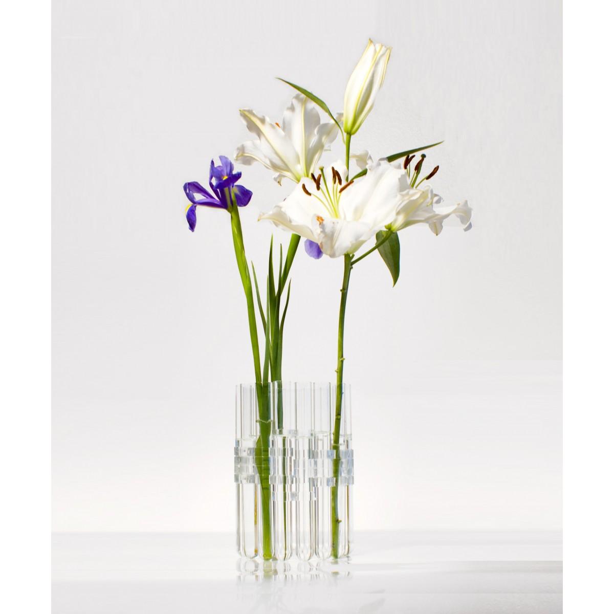 Terrific-Tubes - Vase Wally