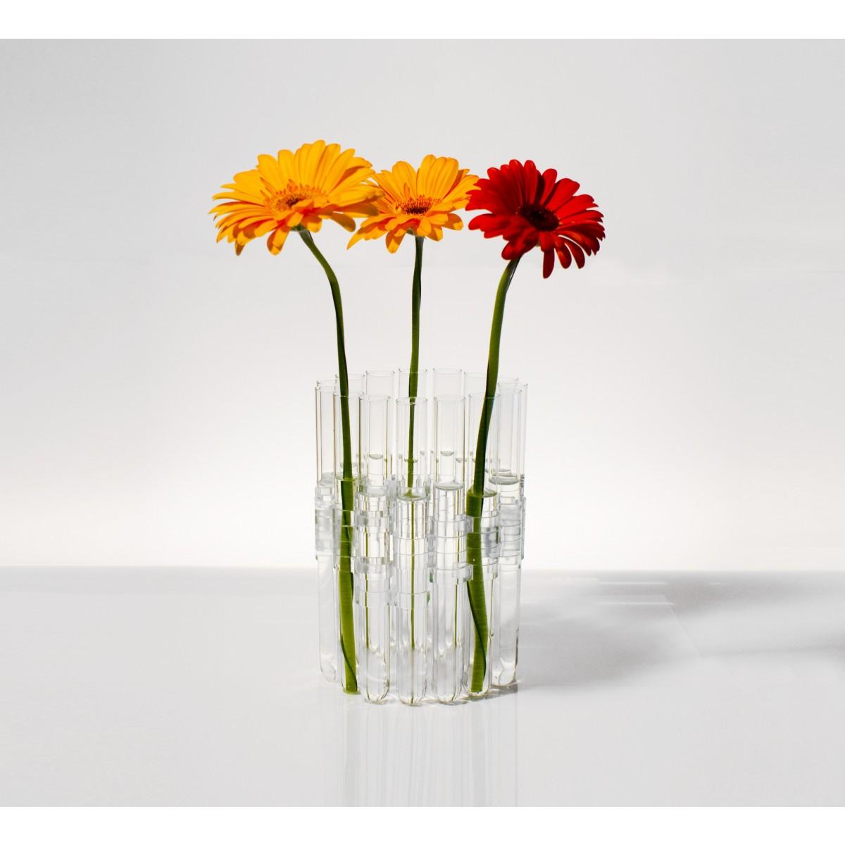 Ambientshop Terrific-Tubes - Vase Wally