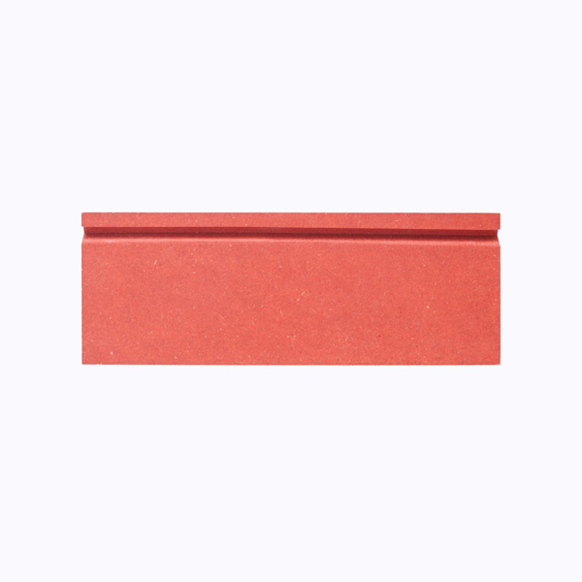 VINDUE BRICK IPAD HOLDER - RED