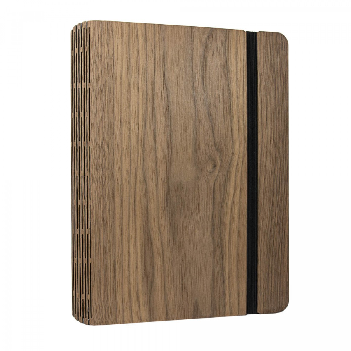 JUNGHOLZ Design WoodCase, Tablet, Walnuss, iPad Air 10.5'' 3.Generation