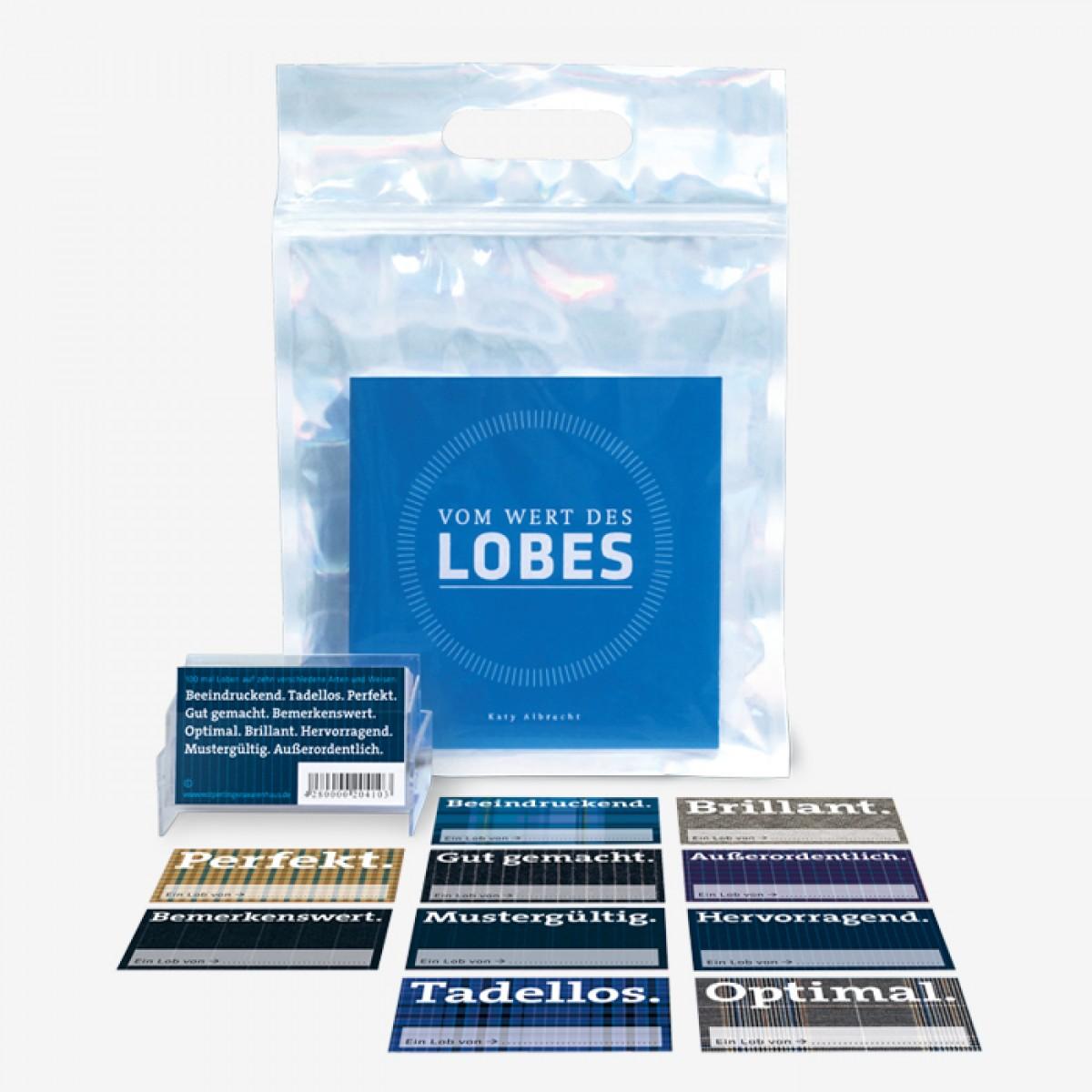 Lobset »Office«