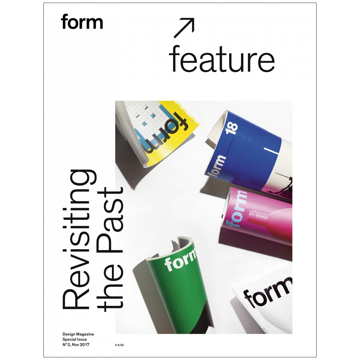 form feature No. 2 – Revisiting the Past