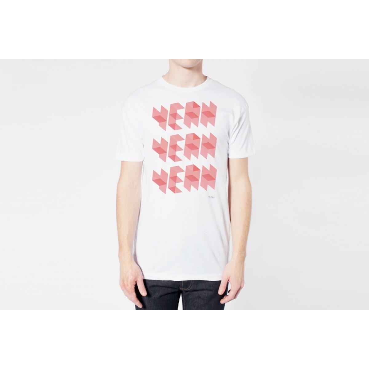 RIVRAV Yeah Yeah Yeah T-Shirt