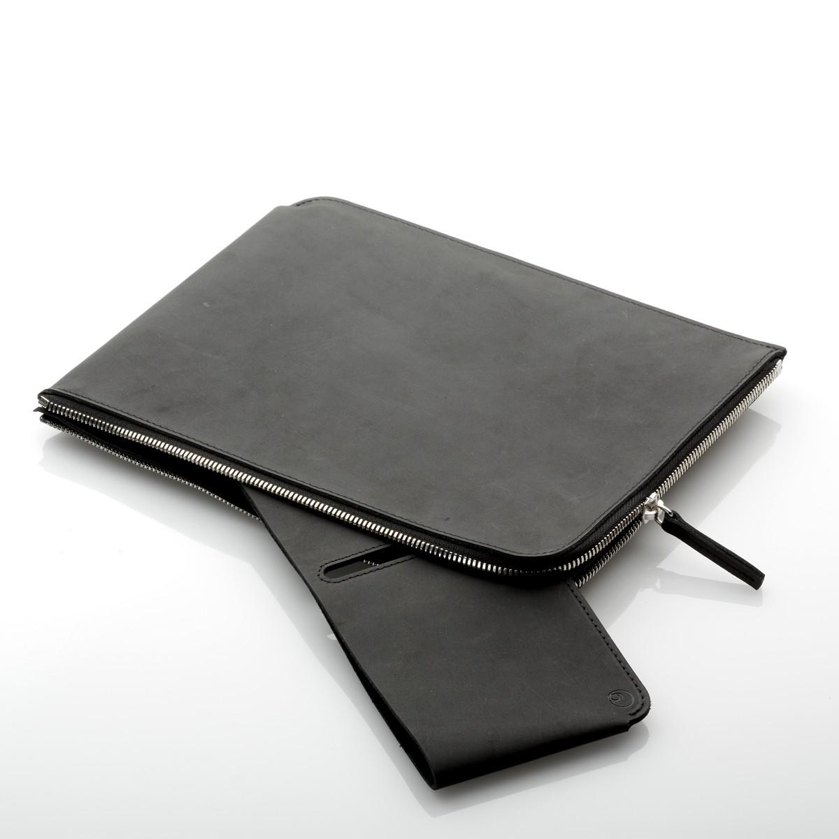 germanmade. ZIP Sleeve  - die Clutch für Tablets und mehr