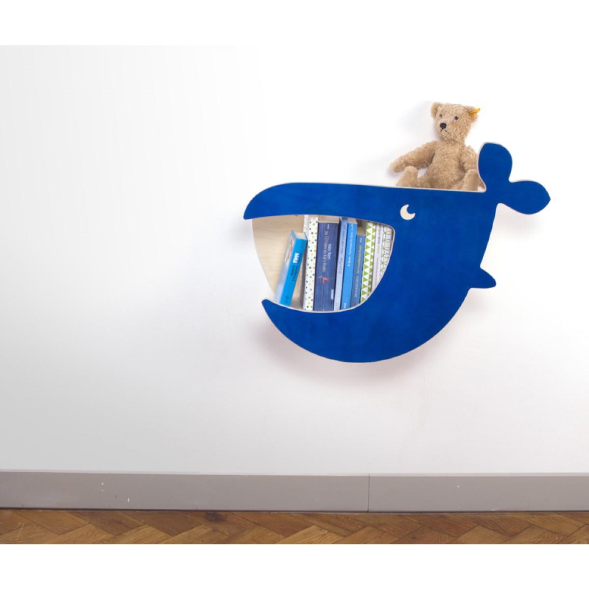julica-design Wandregal MOBY